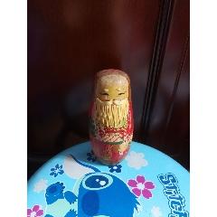 早期老式木質手繪圣誕老人套娃(au23977870)_7788舊貨商城__七七八八商品交易平臺(7788.com)