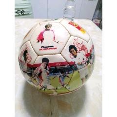 中國之隊—2002年世界杯簽名足球(au24118908)_7788舊貨商城__七七八八商品交易平臺(7788.com)