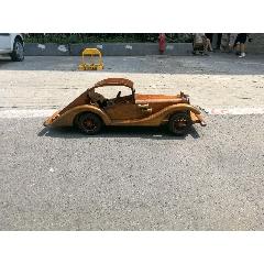 七十年代櫸木老爺車模型(au24148546)_7788舊貨商城__七七八八商品交易平臺(7788.com)