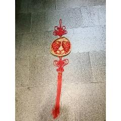 """""""年年有魚""""中國結(au24208569)_7788舊貨商城__七七八八商品交易平臺(7788.com)"""