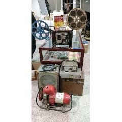老電影機,帶發電機(au24385133)_7788舊貨商城__七七八八商品交易平臺(7788.com)