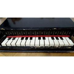 老木質玩具~懷舊小鋼琴(au24556705)_7788舊貨商城__七七八八商品交易平臺(7788.com)