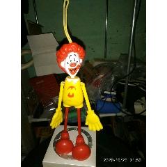 2006麥當勞小丑掛件(au24561594)_7788舊貨商城__七七八八商品交易平臺(7788.com)