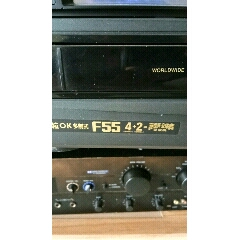 松下F55錄像機(au24594521)_7788舊貨商城__七七八八商品交易平臺(7788.com)