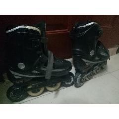 孩子穿小了的237Solomon(所羅門)旱冰鞋38的,便宜出了,有能用上的拿走(au24601457)_7788舊貨商城__七七八八商品交易平臺(7788.com)