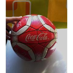 較早的可樂可樂,限量足球,稀少的特點就是有可口樂可早期玻璃瓶子圖案,稀少(au24643546)_7788舊貨商城__七七八八商品交易平臺(7788.com)
