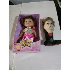 兩個娃娃合拍(au24715126)_7788舊貨商城__七七八八商品交易平臺(7788.com)