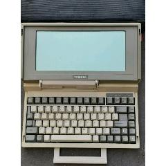 1985年東芝T1100PLUS筆記本電腦(au24748833)_7788舊貨商城__七七八八商品交易平臺(7788.com)