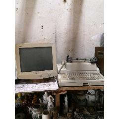 老電腦和打印機(au24777123)_7788舊貨商城__七七八八商品交易平臺(7788.com)