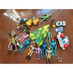 動漫玩具一堆(au24819835)_7788舊貨商城__七七八八商品交易平臺(7788.com)