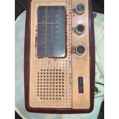 工農兵收音機