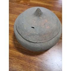 遼金灰陶罐(au24871052)_7788舊貨商城__七七八八商品交易平臺(7788.com)