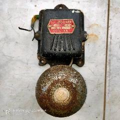 80年代,長沙紅光機電廠生產的66-1型感應式交流電鈴(au24886017)_7788舊貨商城__七七八八商品交易平臺(7788.com)