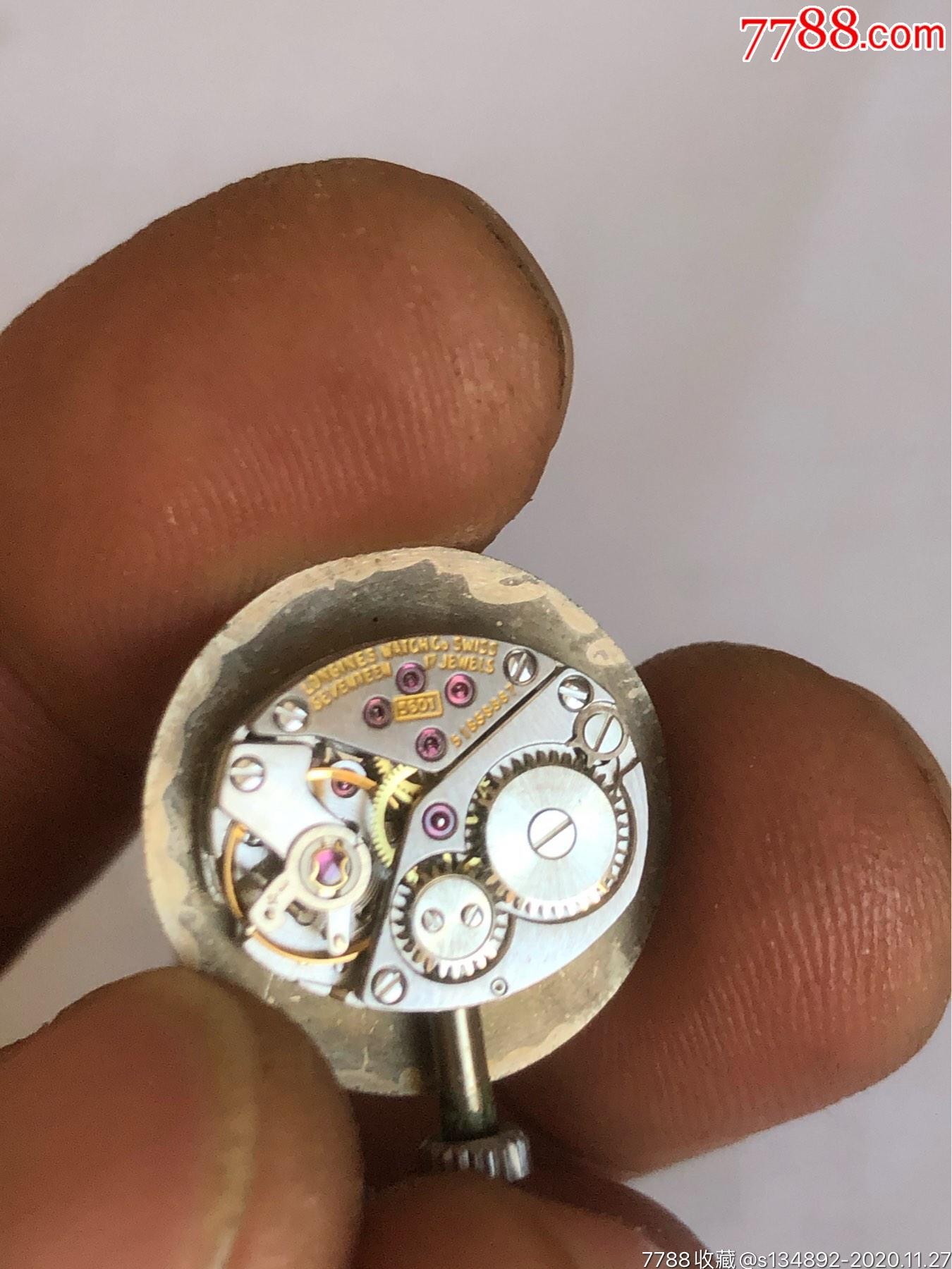 精工手表价格_好品瑞士产浪琴女机械表-价格:380.0000元-au24890306-手表/腕表 -加价 ...