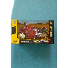 摩托車模型聲光仿真兒童玩具男孩車(au24907489)_7788舊貨商城__七七八八商品交易平臺(7788.com)