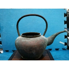 紫銅壺(au24909549)_7788舊貨商城__七七八八商品交易平臺(7788.com)