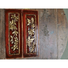 木雕兩塊(au24918123)_7788舊貨商城__七七八八商品交易平臺(7788.com)
