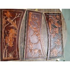 木雕板3塊(au24918281)_7788舊貨商城__七七八八商品交易平臺(7788.com)