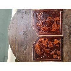 木雕兩塊(au24918300)_7788舊貨商城__七七八八商品交易平臺(7788.com)