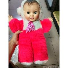 毛絨娃娃(au24934920)_7788舊貨商城__七七八八商品交易平臺(7788.com)