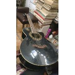 剛收木制吉他1把(au24936827)_7788舊貨商城__七七八八商品交易平臺(7788.com)