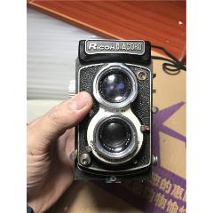 二眼相機雙反相機理光DIAC(au24946367)_7788舊貨商城__七七八八商品交易平臺(7788.com)