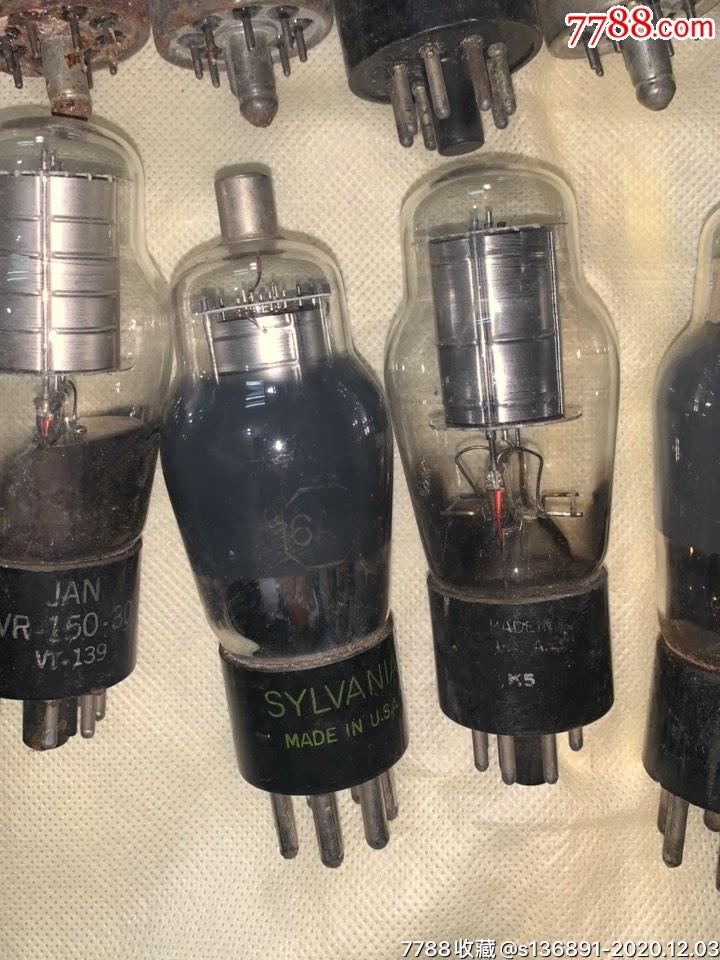 民國時期,美國收音機電子管_價格934元_第9張_