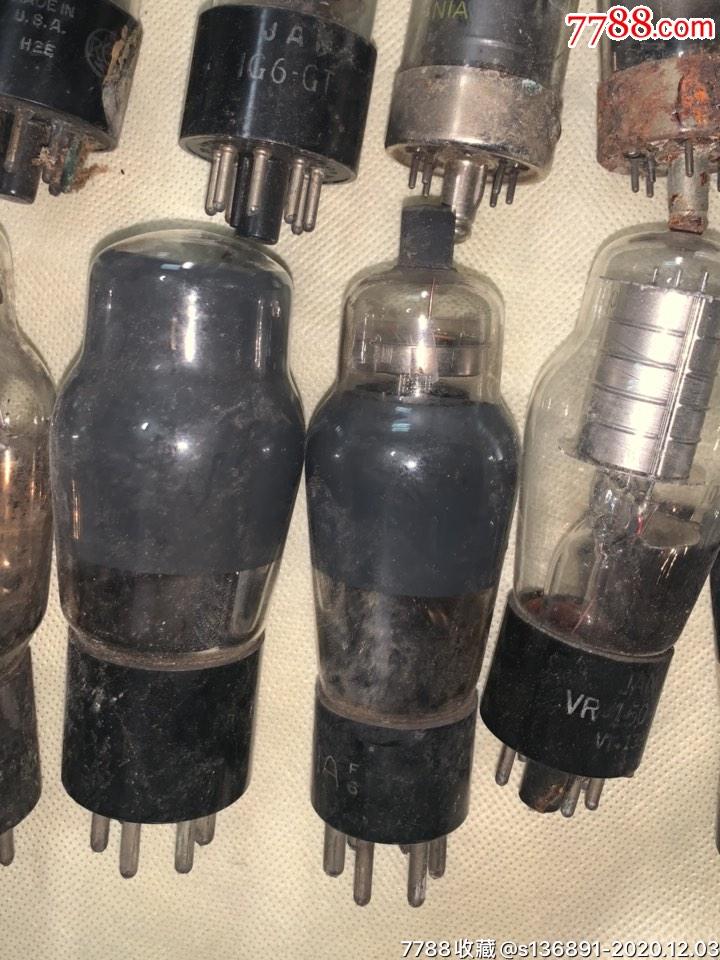 民國時期,美國收音機電子管_價格934元_第10張_