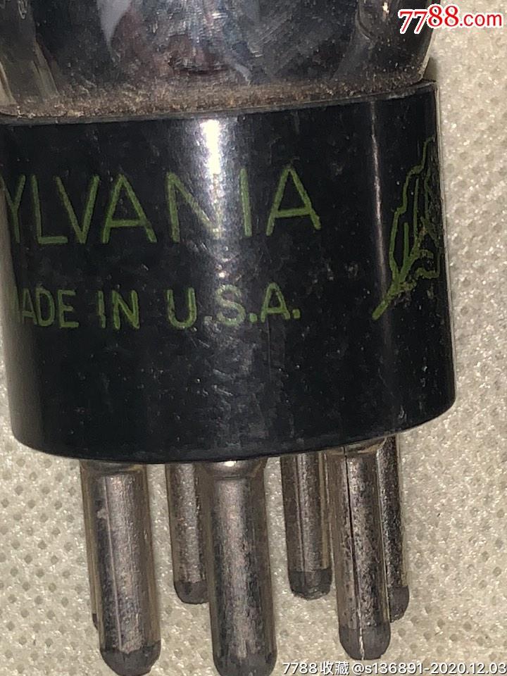 民國時期,美國收音機電子管_價格934元_第13張_