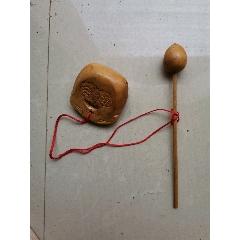 云南少數民族用的,最小的木魚。(au24948766)_7788舊貨商城__七七八八商品交易平臺(7788.com)