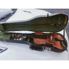 成人小提琴(隨帶物件如圖)原盒(au24957769)_7788舊貨商城__七七八八商品交易平臺(7788.com)