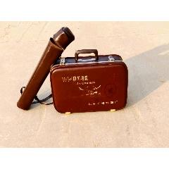 上海照相機廠生產的老海鷗牌三足照相機一套品相一流完整全套正常使用(au24961024)_7788舊貨商城__七七八八商品交易平臺(7788.com)