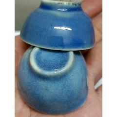 天藍釉酒杯(au24981299)_7788舊貨商城__七七八八商品交易平臺(7788.com)