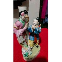 五十年代台灯-¥1,161 元_旧瓷器_7788网
