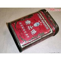 地方國營主婦牌味之素鐵皮盒(au25020672)_7788舊貨商城__七七八八商品交易平臺(7788.com)