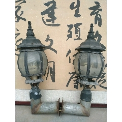 大壁燈2個(au25024107)_7788舊貨商城__七七八八商品交易平臺(7788.com)