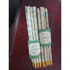 上海中國鉛筆一廠出品鉛筆打包(au25025782)_7788舊貨商城__七七八八商品交易平臺(7788.com)