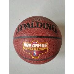 NBA2009年北京賽、臺北賽帕斯丁籃球(au25032506)_7788舊貨商城__七七八八商品交易平臺(7788.com)