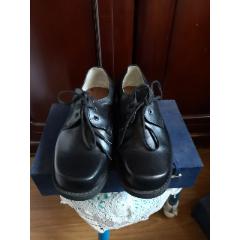 全新老式皮趟底男皮鞋(au25039253)_7788舊貨商城__七七八八商品交易平臺(7788.com)