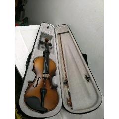高檔樂器,大號小提琴,聲音洪亮,正常使用,品相八九成新,保存完整,包老,保真(au25048083)_7788舊貨商城__七七八八商品交易平臺(7788.com)