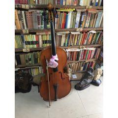 差品大提琴(au25061739)_7788舊貨商城__七七八八商品交易平臺(7788.com)