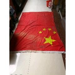 老國旗:中華人民共和國國旗250X160(au25064945)_7788舊貨商城__七七八八商品交易平臺(7788.com)
