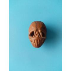 現在把玩件工藝精品手工雕刻骷髏頭掛件,核雕飾品(au25064995)_7788舊貨商城__七七八八商品交易平臺(7788.com)