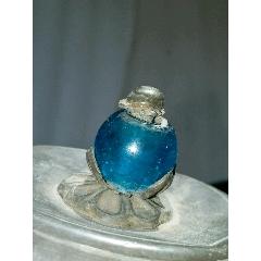 藍寶石珠子含錫罐一起拍(au25068240)_7788舊貨商城__七七八八商品交易平臺(7788.com)