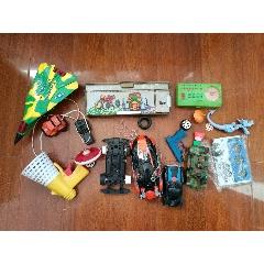 老玩具一組(au25071013)_7788舊貨商城__七七八八商品交易平臺(7788.com)