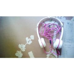 立體聲折疊式耳機【沒開包;末使用】1個(au25081927)_7788舊貨商城__七七八八商品交易平臺(7788.com)