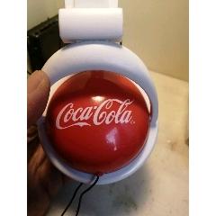 可口可樂品牌贈品耳機。(au25085272)_7788舊貨商城__七七八八商品交易平臺(7788.com)