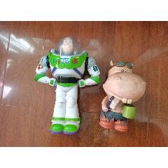 迪士尼玩具一組(au25091278)_7788舊貨商城__七七八八商品交易平臺(7788.com)