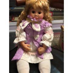 早期娃娃一個(au25093581)_7788舊貨商城__七七八八商品交易平臺(7788.com)