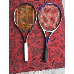 網球拍2個(au25095142)_7788舊貨商城__七七八八商品交易平臺(7788.com)